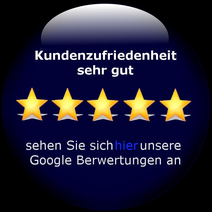 Google Rezensionen